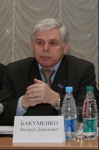 Фото Бакуменко сайт