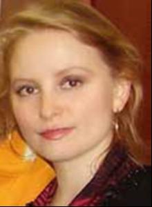 Кравченко Милена